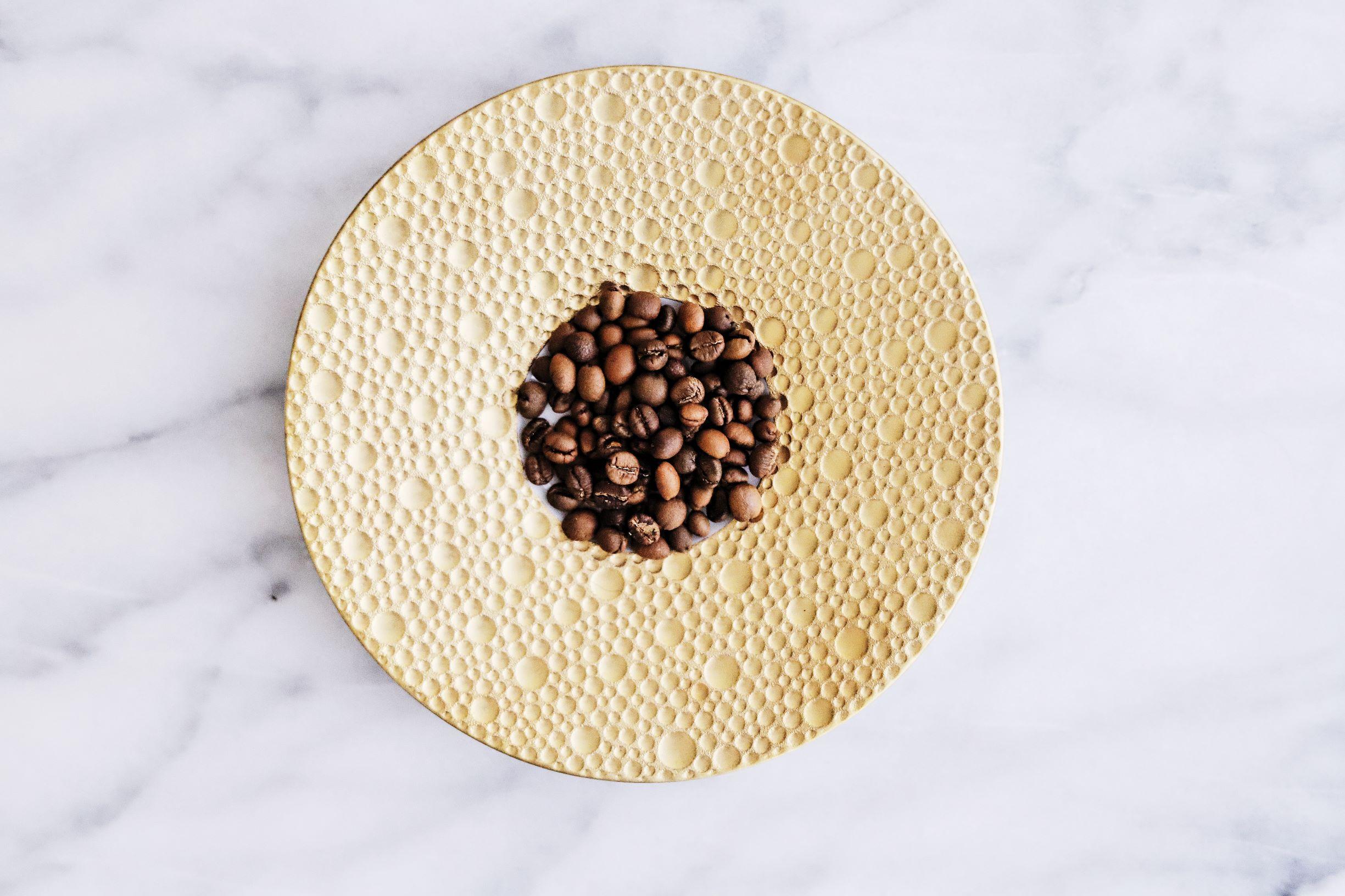 Racemosa Coffee Beans, Coffea Racemosa