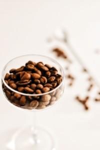 LeClair Organics Coffee Cocktail