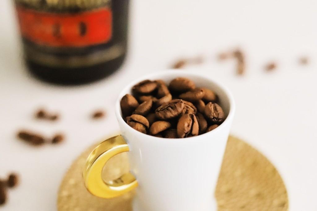 LeClair Organics Liberica Caffè Corretto Al Cognac Coffee Cocktails