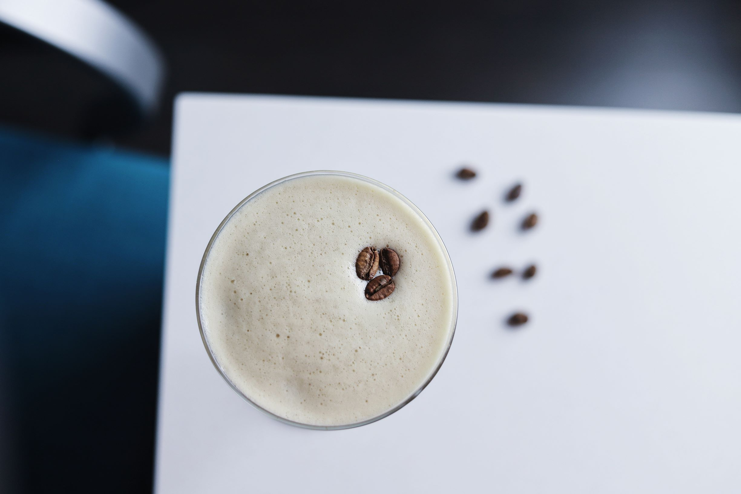 LeClair Organics Saskatoon Saskatchewan, specialty coffee, best espresso martini recipes, coffee cocktail recipes