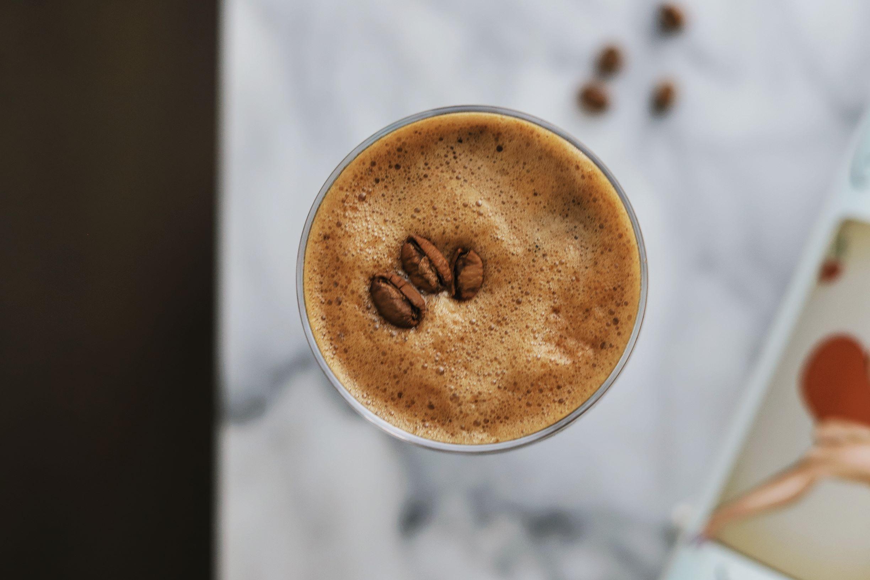 LeClair Organics coffee roaster Saskatoon, liberica coffee Saskatoon, gin espresso martini 2