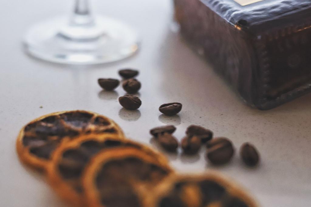 LeClair Organics Saskatoon coffees, saskatoon coffee roaster, espresso martini with amaretto