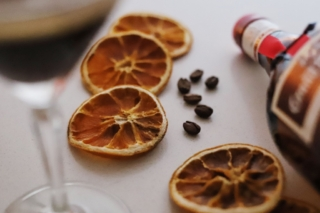 LeClair organics best saskatoon coffee and saskatoon coffee roaster, espresso martini with grand marnier