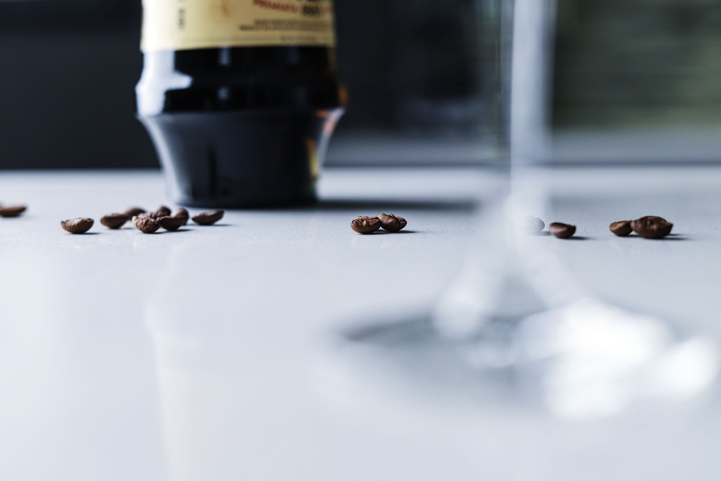 LeClair Organics Liberica Coffee, Amaro Montenegro espresso martini recipes, coffee cocktail recipes