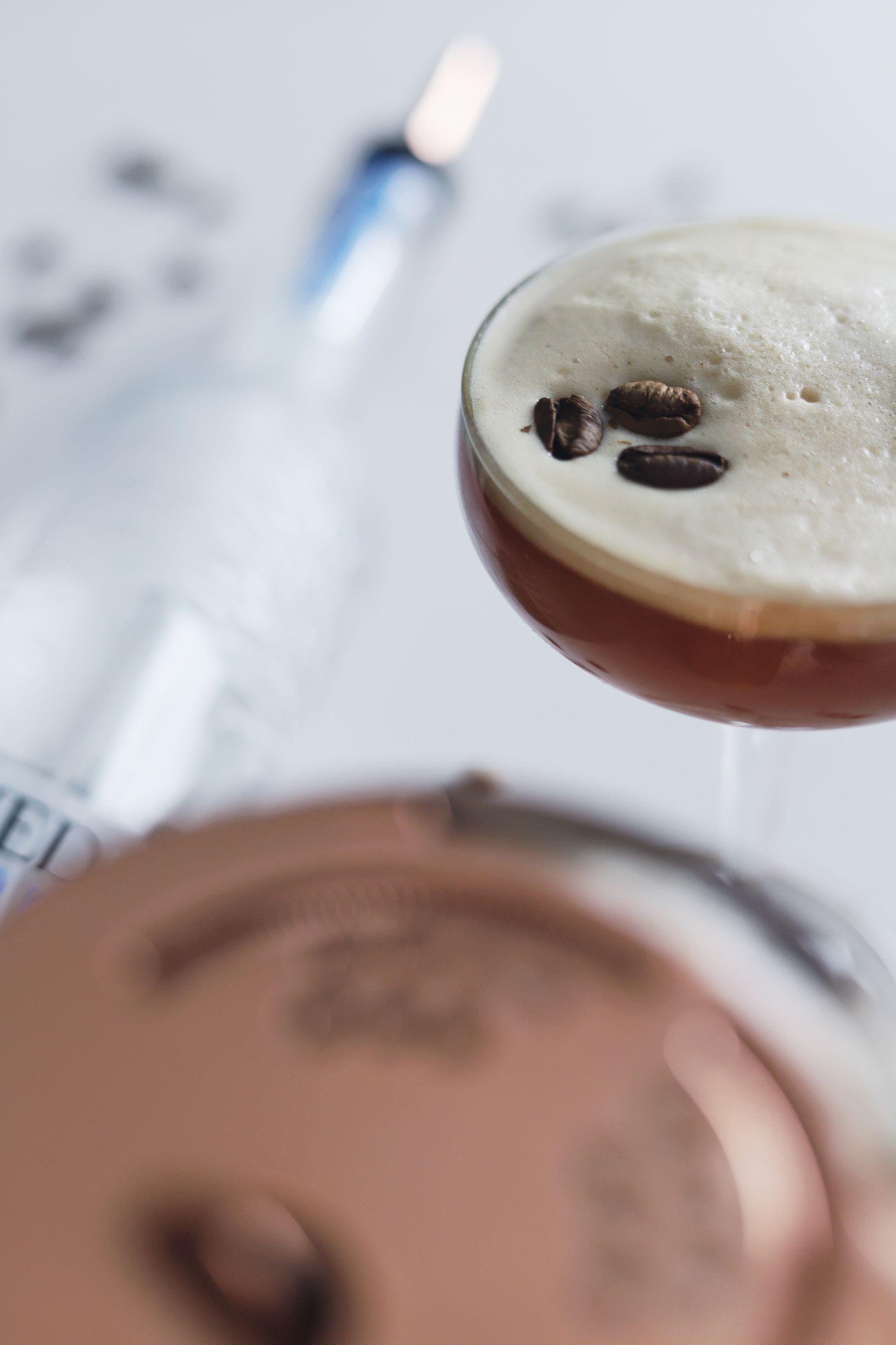 LeClair Organics Liberica Coffee, best espresso martini recipes, belvedere polish vodka, coffee cocktail recipes 9