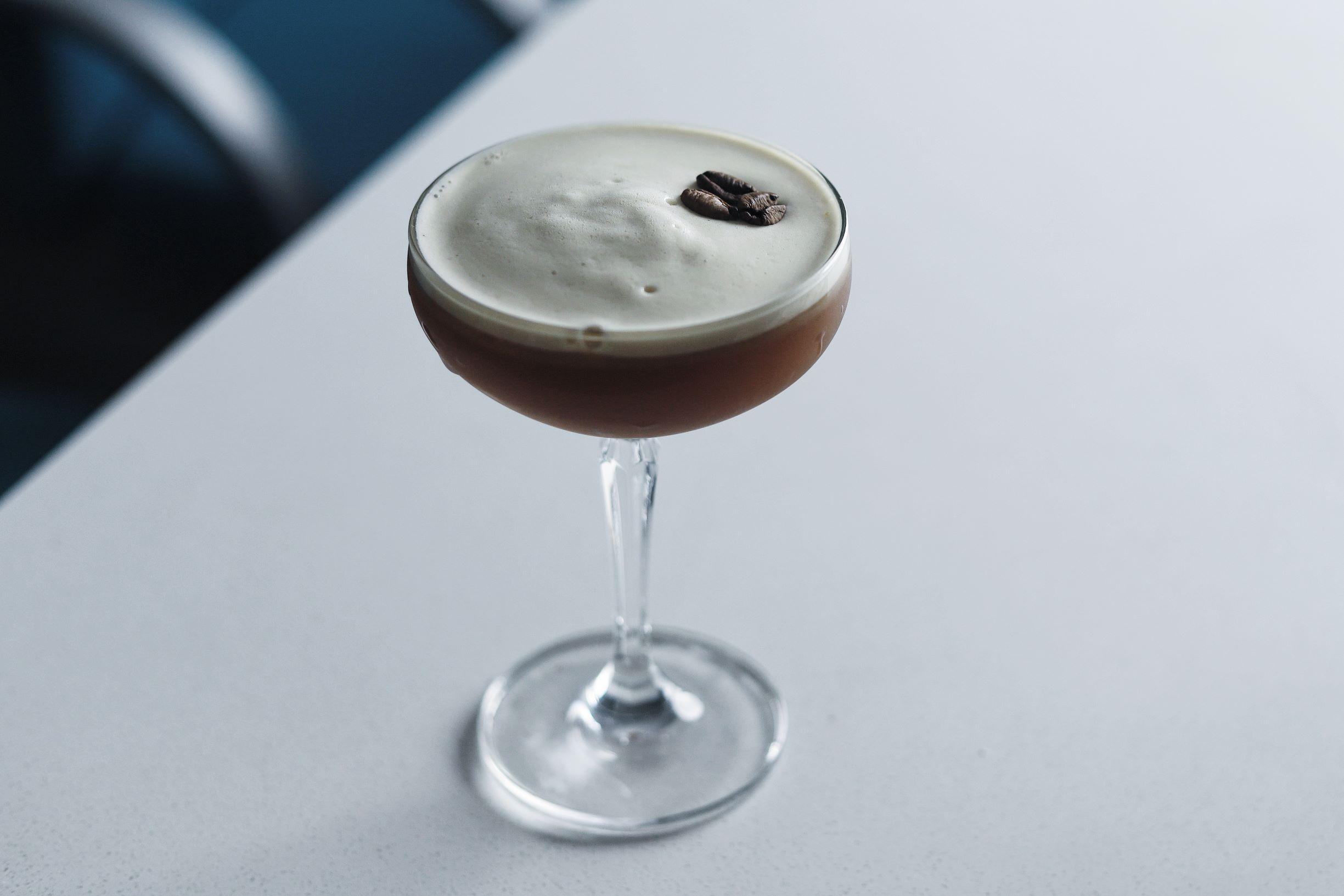LeClair Organics Liberica Coffee, best espresso martini recipes, belvedere polish vodka, coffee cocktail recipes