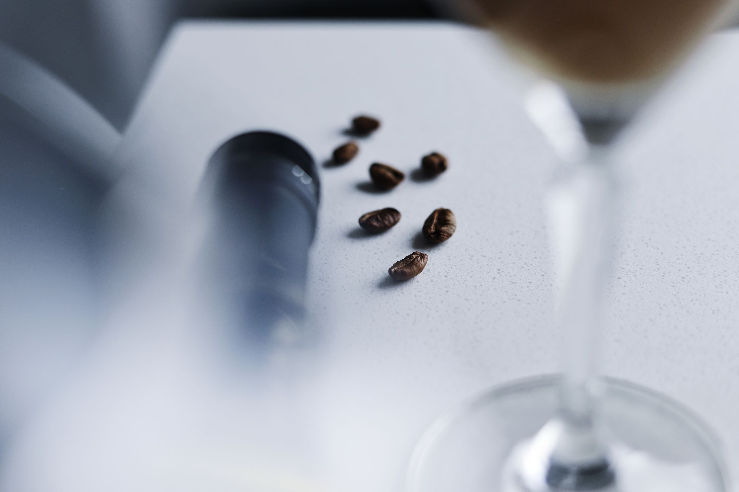 LeClair Organics Liberica coffee bean, brandy espresso martini recipe, coffee cocktails 2