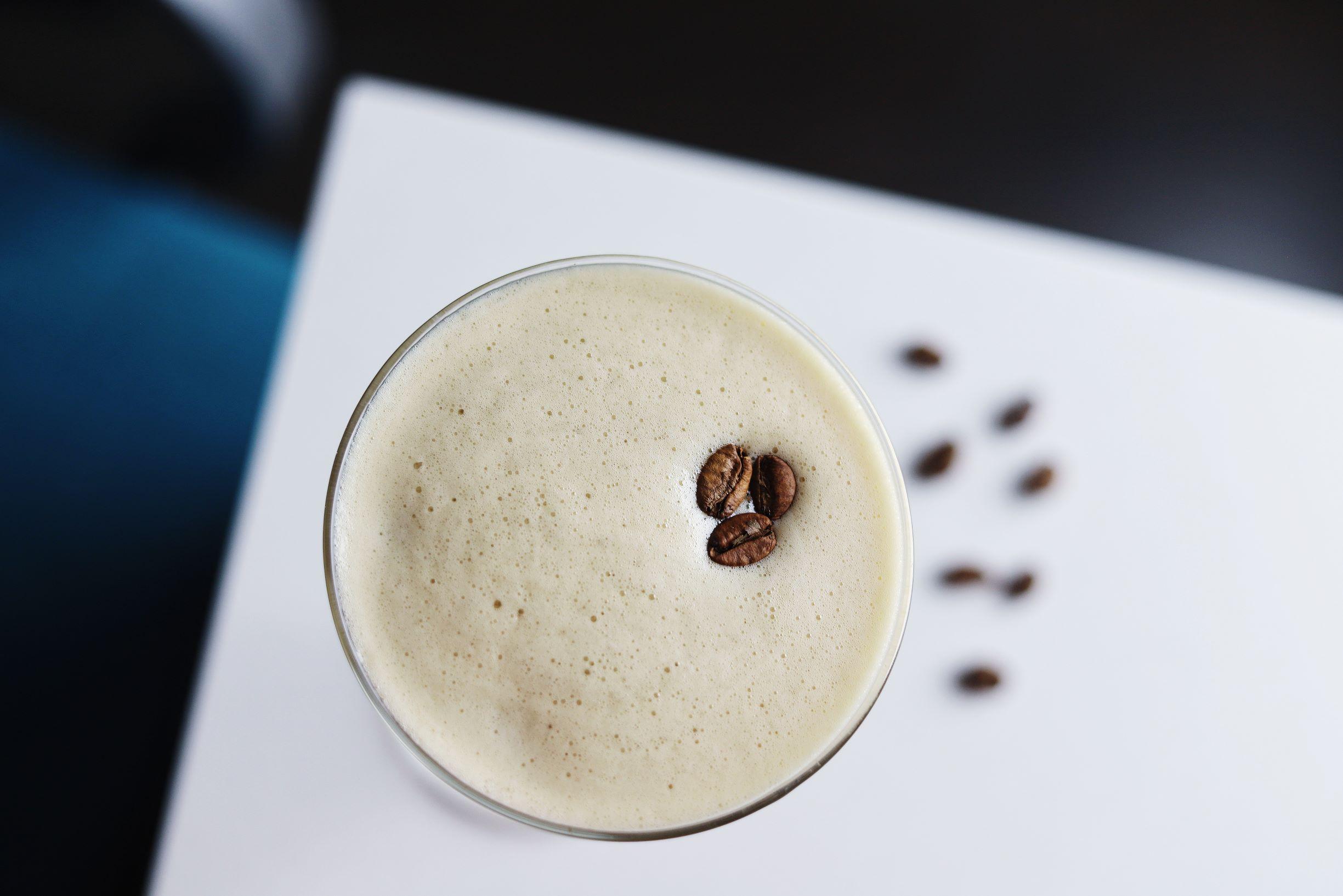 LeClair Organics Liberica specialty coffee, Amaro Montenegro espresso martini recipes 2