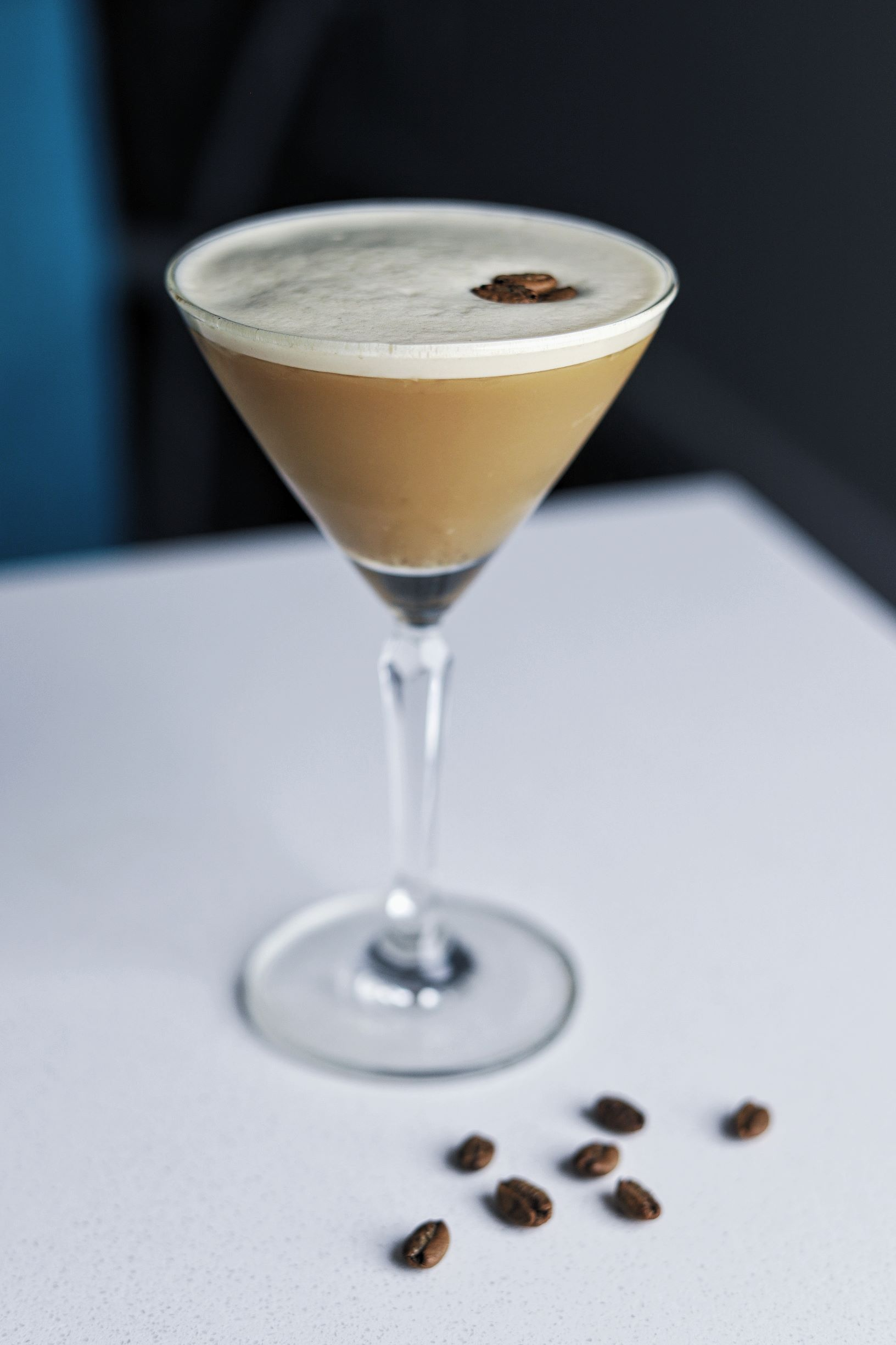 LeClair Organics Liberica specialty coffee,, brandy espresso martini recipe, coffee cocktails 13