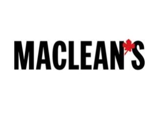 LeClair Organics Featured on Maclean's Magazine 2