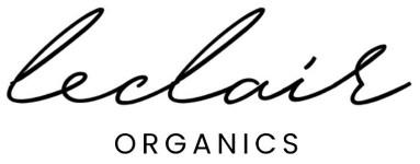 LeClair Organics Logo