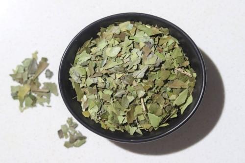 Yaupon Tea product photography